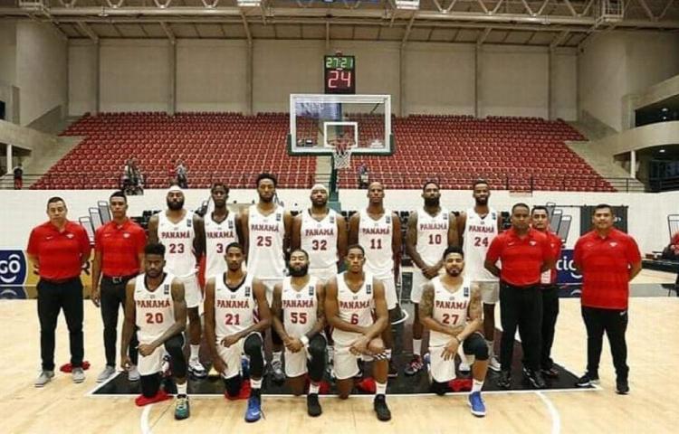 Panamá para avanzar en la próxima ventana del clasificatorio del FIBA Americup