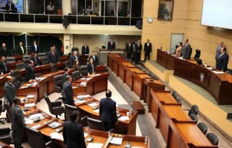 Asamblea aprueba 35.9 millones en traslado de partida para subsidios y Vale Digital
