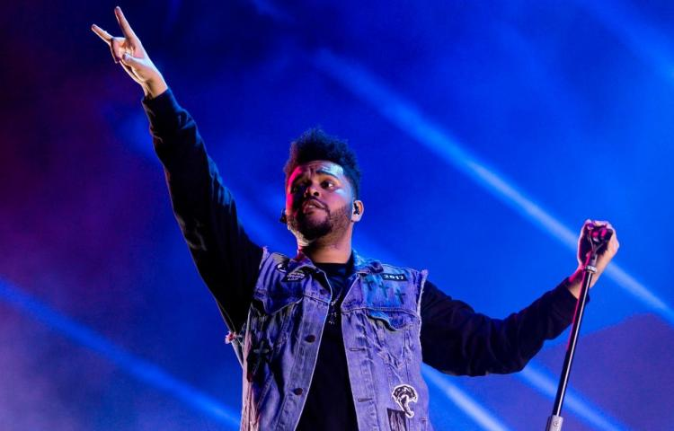 The Weeknd se adueñará del Super Bowl