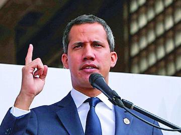 Oposición venezolana vigila movida de Nicolás Maduro