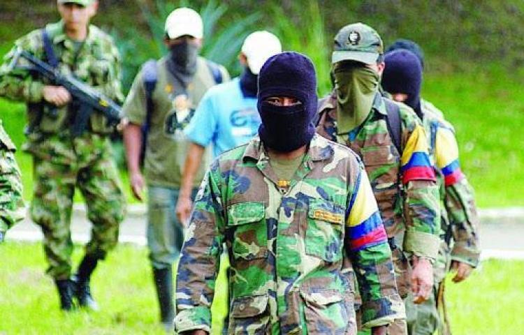 Asesinan a otro excombatiente de las FARC en el este de Colombia