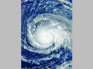 Huracán Iota alcanza los 200 kilómetros hacia centroamérica
