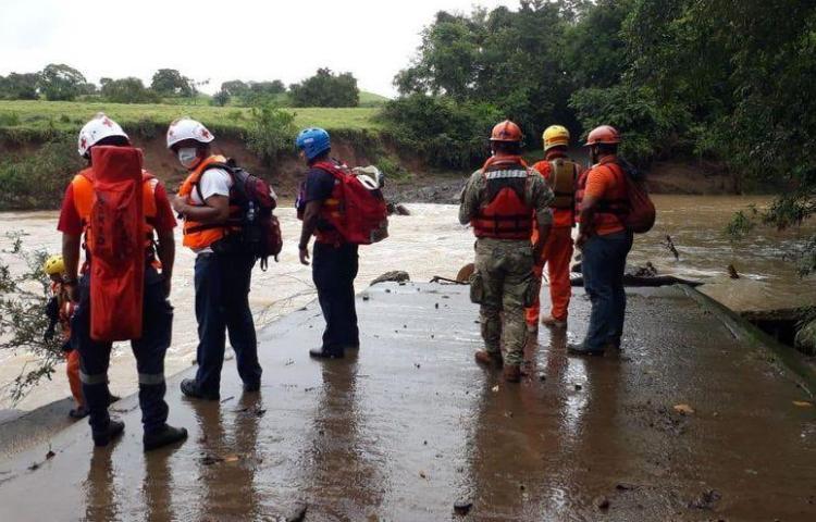 Encuentran el cuerpo de un hombre que estaba desaparecido en Macaracas