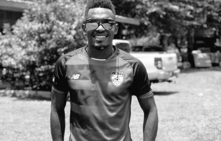 Muere el futbolista panameño Franklin Moreno tras ser atropellado