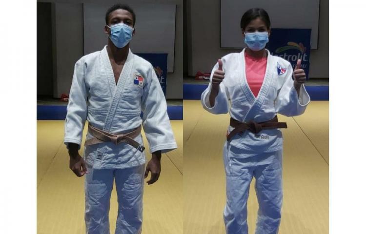 Oro para Panamá en Panamericano de Judo