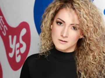 Ender conducirá premiación 'Mujeres Líderes del Entretenimiento' en los Grammys