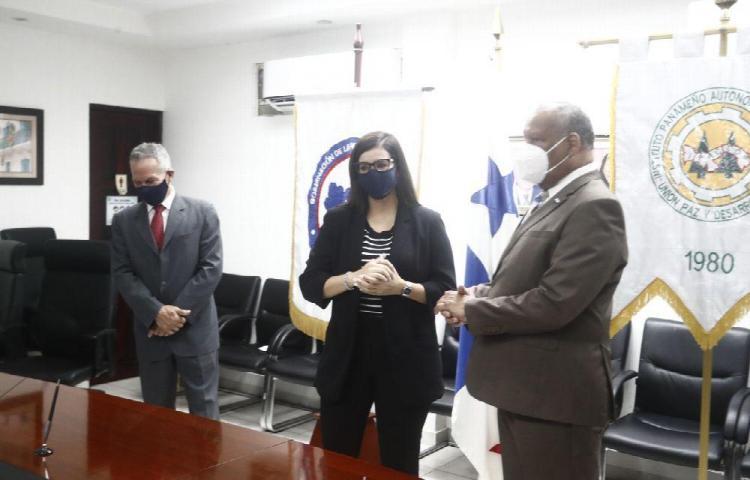 Ipacoop y la Gobernación de Panamá unen fuerzas para impulsar el cooperativismo