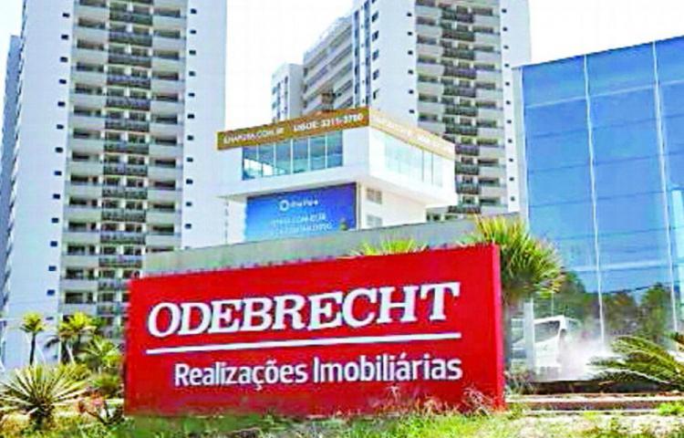 Odebrecht quiere recuperar negocios en Panamá