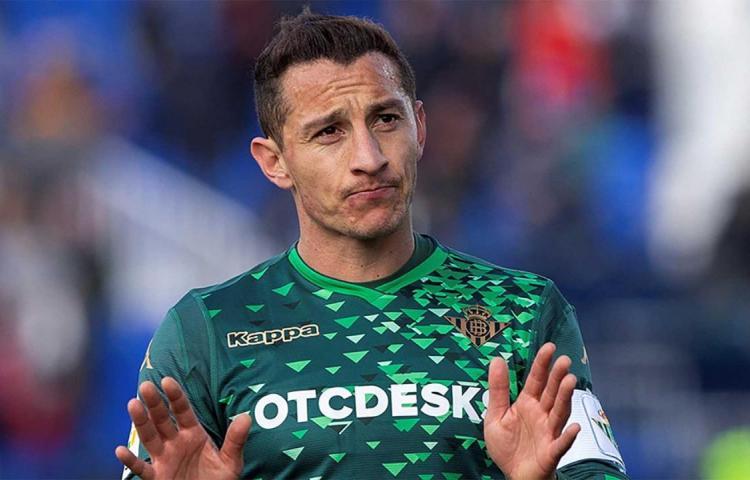 Pellegrini cree que Guardado podrá entrar en la lista de convocados