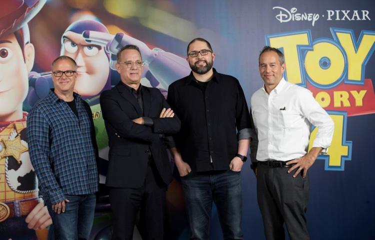 """""""Toy Story"""" cumple 25 años, ¿Sabías quenecesitó casi 15 años de desarrollo?"""