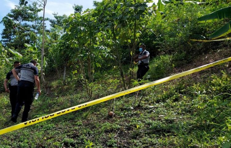 Encuentran cuerpo sin vida en Cativá, Colón