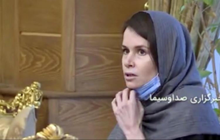 Irán intercambia a la australiana Kylie Moore-Gilbert por tres presos iraníes