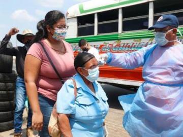 El BCIE aprueba 400 millones de dólares a Panamá por emergencia de covid