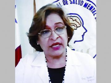 'Incrementan casos por abuso de drogas' Juana Herrera