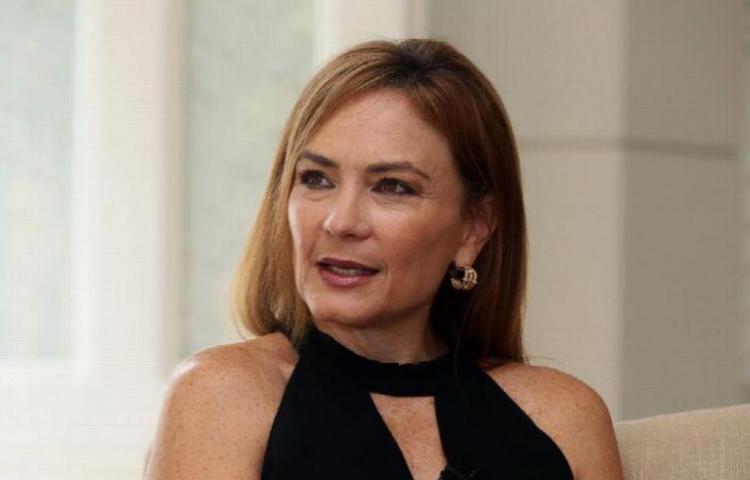 Exprimera dama, Vivian de Torrijos es la nueva representante de las personas con discapacidad ante la ONU