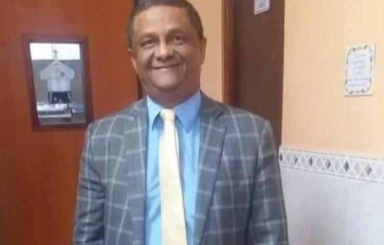 Luto. Fallece el abogado y poeta Rodolfo Pinzón por covid-19