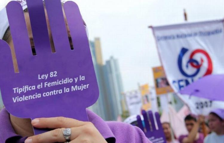 """Realizan campaña digital """"Letras contra la violencia"""""""