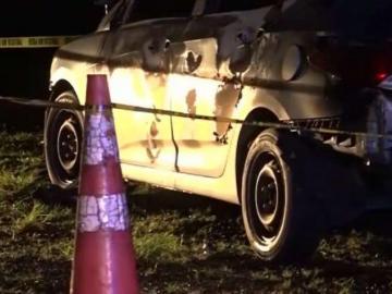 ¡Macabro!Ubican auto de joven mutilado en Chame