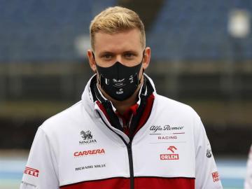 Mick Schumacher, el hijo del 'Kaiser', ganó el campeonato de Fórmula 2