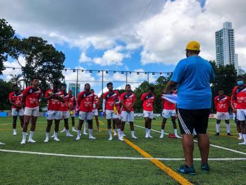 Ocho equipos definen su futuro en última Fecha del Torneo Clausura de Panamá