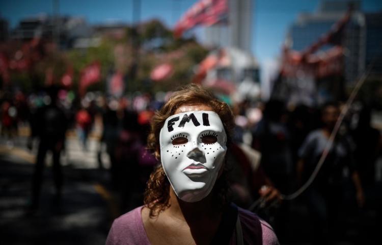 Latinoamérica, otra década perdida que aleja el desarrollo