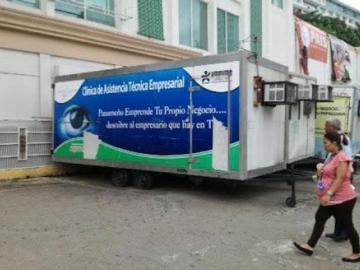 Emprendedores de Herrera y Los Santos culminan capacitación en gestión empresarial