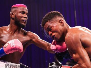 'Ganó el mejor en el ring' : Arboleda