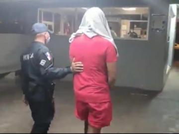 Una persona es capturada en Colón por caso de triple homicidio