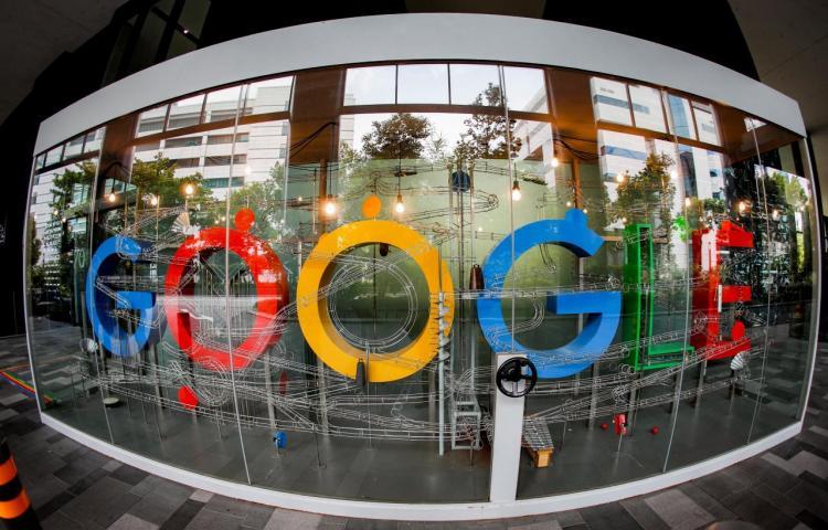 Google sufre una caída de algunos servicios, como Gmail, que ya está resuelta