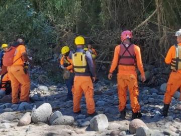 Sinaproc ubica restos humanos en elcorregimiento de Caisán