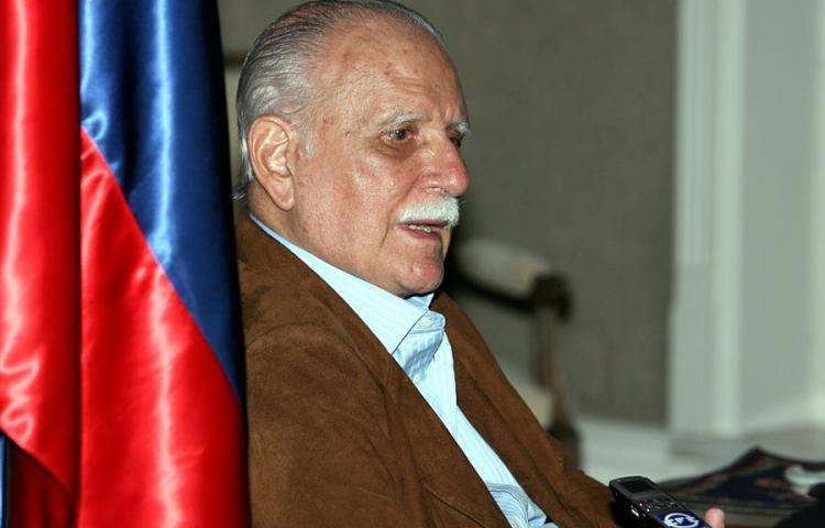 Fallece a los 91 años José Vicente Rangel, exvicepresidente de Venezuela