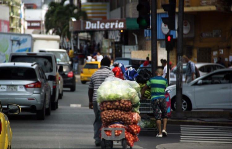 Desempleo en Panamá sube un 18.5%, la mayor tasa en los últimos 20 años