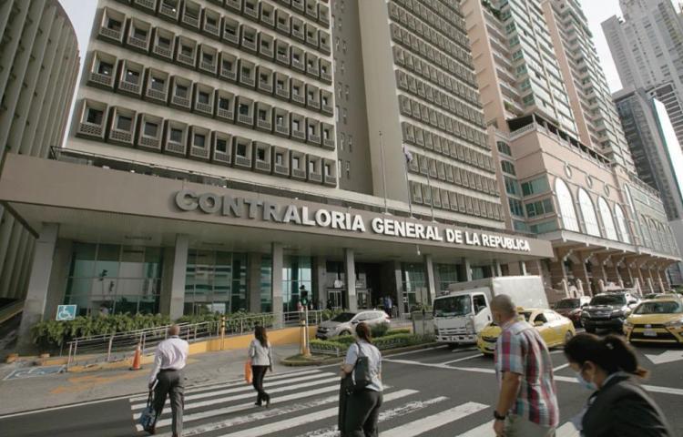 Contraloría guía a 14 entidades para rendición de cuentas
