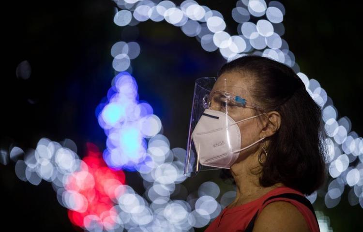 Venezuela fue país con más muertes violentas de A. Latina en 2020, según ONG