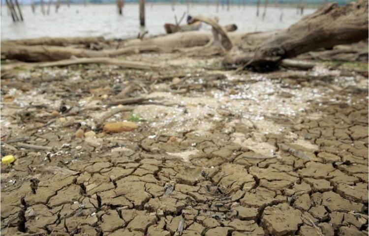 Entregan informe sobre el cambio climático