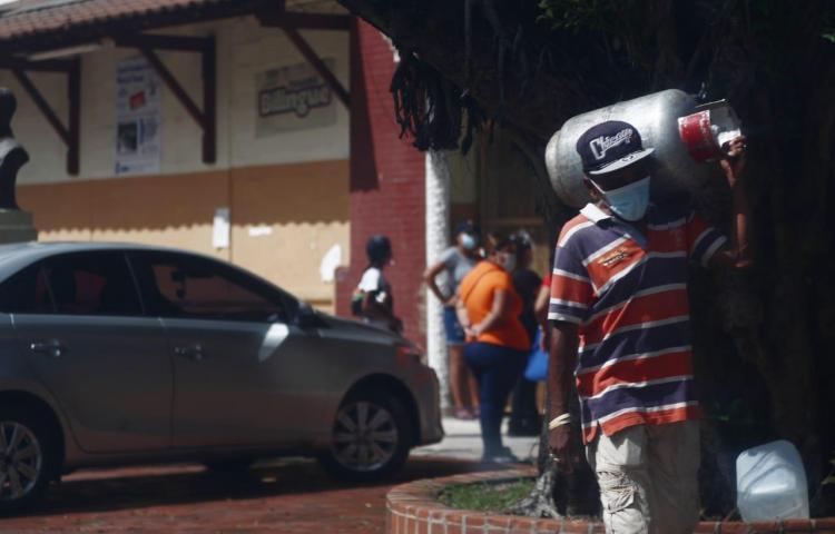 Fotos: Así están las calles panameñas este 30 de diciembre