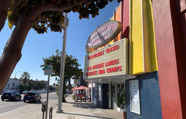 Un atasco de grandes estrenos buscará su sitio en el 2021