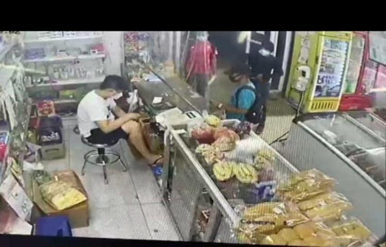 Aún no hay detenidos por crimen de comerciante asiático
