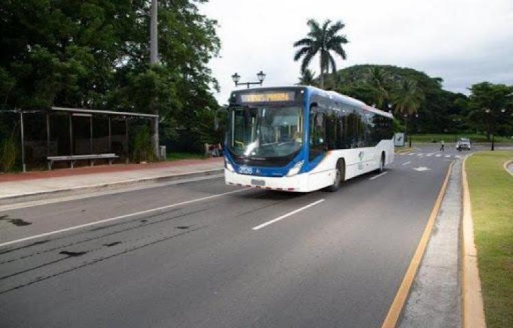 Estos son los horarios de MiBus y Metro de Panamá durante la cuarentena