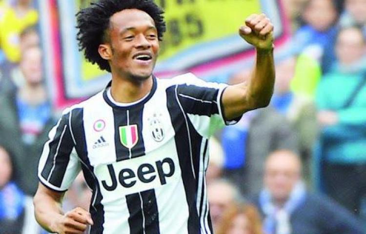 Cuadrado da positivo por coronavirus y se pierde el Milan-Juventus