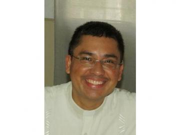Padre Luis Núñez es el nuevo rector del Seminario Mayor San José