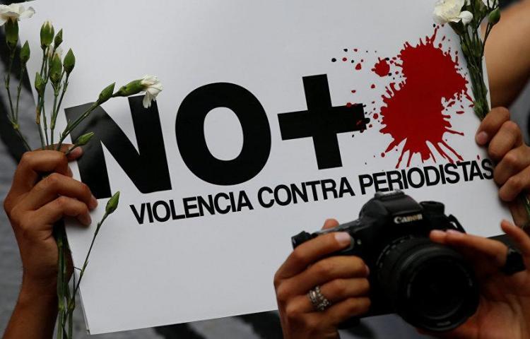 Detienen a joven de 16 años acusado de asesinar a un periodista en Colombia