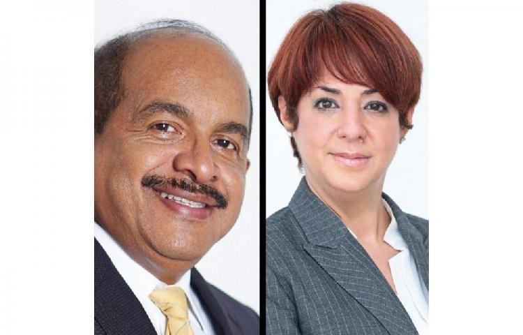 AN ratificó nuevos directores de la Autoridad Nacional de Descentralización y de la Senniaf