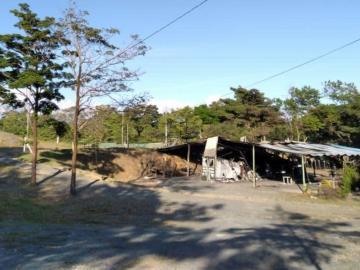 Guachimán murió tras explosión de tanque de gas en Chepo