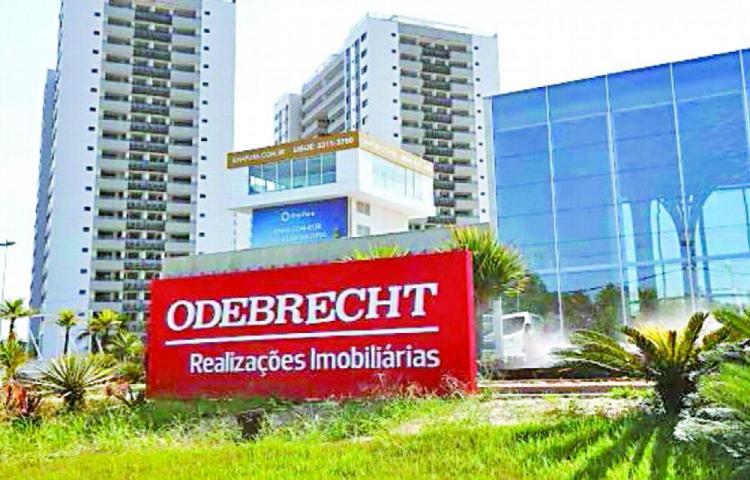 Aplicarán recargo a Odebrecht por mala pagas