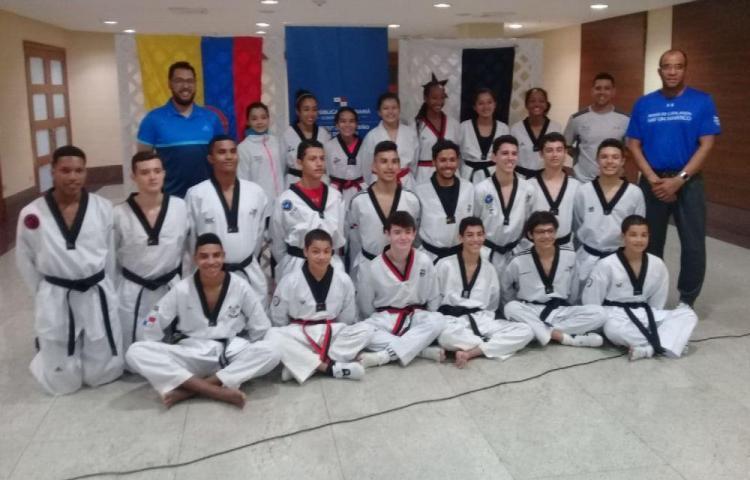 El taekwondo participará en los clasificatorios panamericanos Juveniles