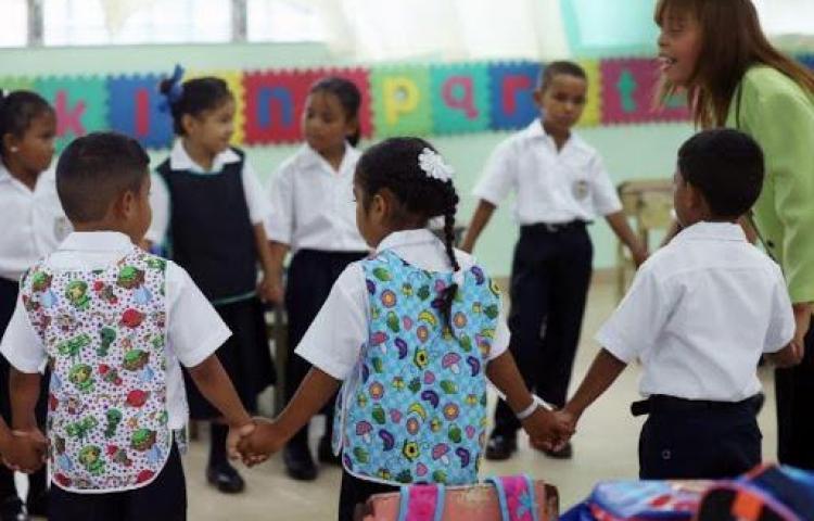 Jóvenes con discapacidades lanzan Programa de Educación Inclusiva para Latinoamérica