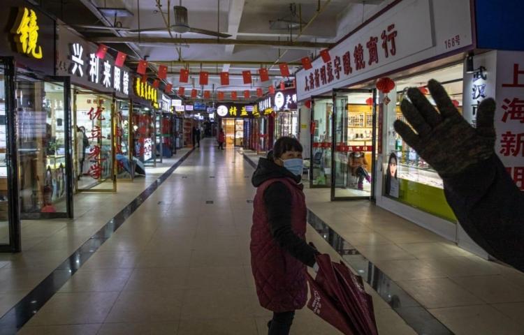 Expertos de la OMS llegarán el día 14 a China para investigar los orígenes del virus