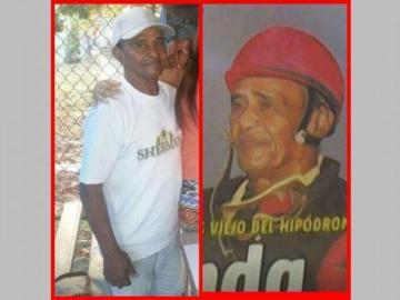 Confirman muerte del jinete panameño Dilio Long. Estaba desaparecido