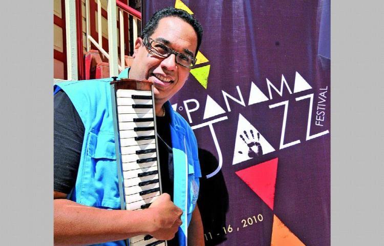 Arranca el Panama Jazz Festival, esta vez de manera virtual